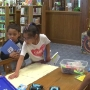 Cozad library gets grant to promote science and math careers