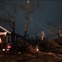 Severe weather kills 4 in Mississippi