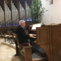 Organists gear up for the 22nd Bach's Concert Series