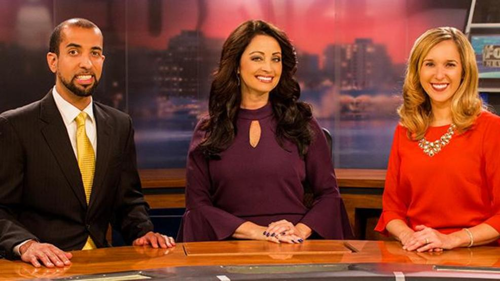 Karin Swanson announces her coming departure from FOX 47 | WMSN