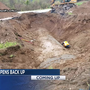 NBC MT Today:  Crews open washed out interstate, bulldozers bolster levees