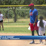 Kickball game benefits youth of Fresno