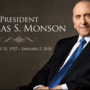 Thousands celebrate the life of LDS President Thomas S. Monson