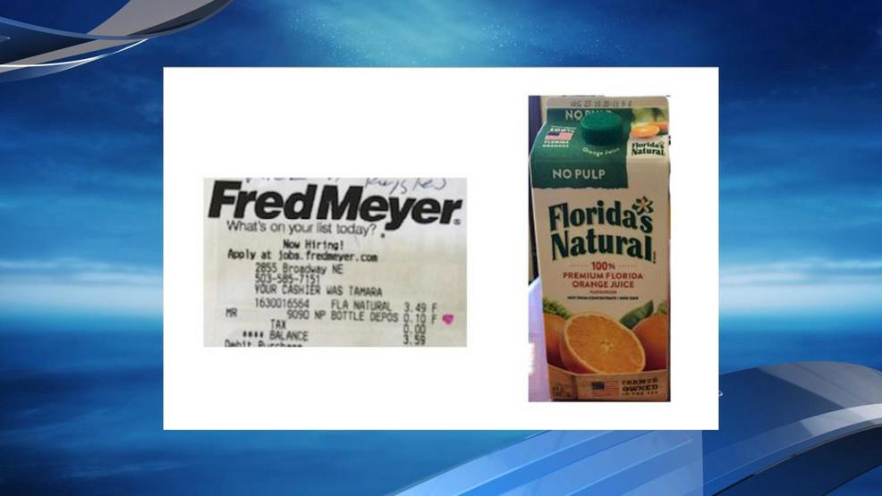 customers are suing fred meyer and its parent company kroger after they say the store charged them 10 cent deposits on containers that cant be returned for - Fred Meyer Christmas Hours