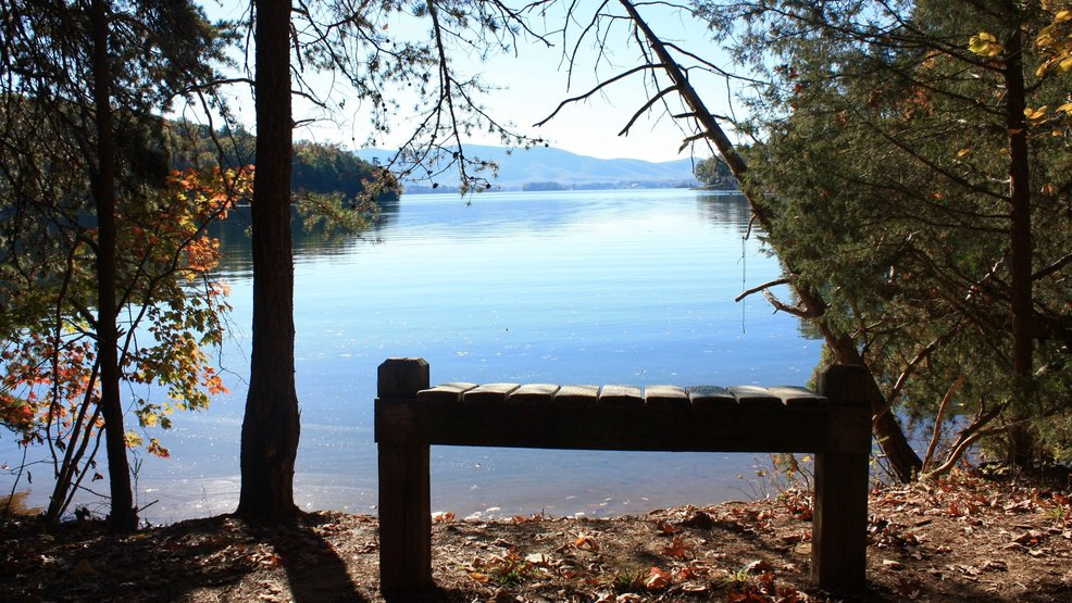 Virginia State Parks offering free parking for National Public Lands Day