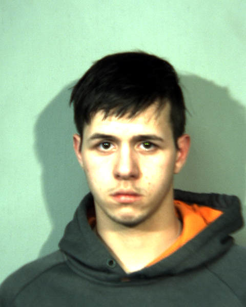 Blade Donovan Powers, 19, of Wytheville (New River Valley Regional Jail)<p></p>