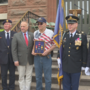 Vietnam war veteran from Ireton receives Bronze Star medal