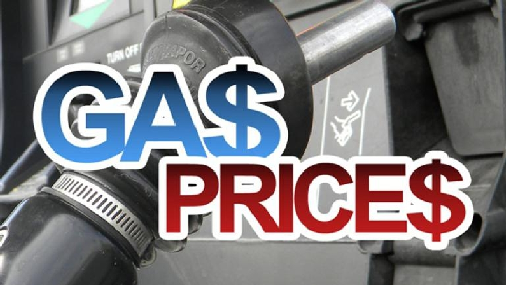 Columbus Gas Prices >> Columbus Gas Prices Up Average 15 Cents Wsyx