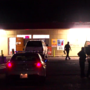 Man dies after being shot multiple times outside convenience store near Turley