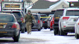 SWAT standoff in Liberty Township ends, boy held hostage safe