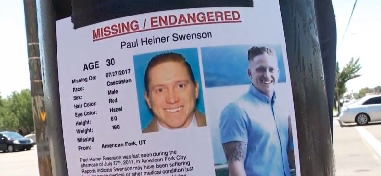 Despite known cause of death mystery remains about death of Paul Swenson (Photo: KUTV)