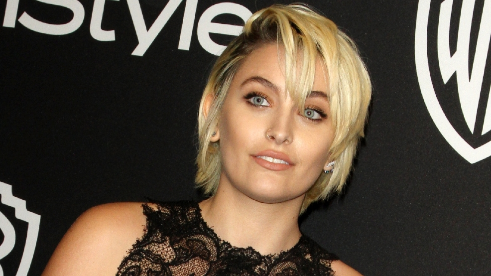 Paris Jackson 'surprised,' but thankful for Michael Jackson comedy cancellation