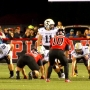 Inside the Pisgah-Tuscola rivalry through the lens of News 13 photographers