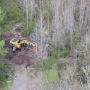Drone video of Brittanee Drexel search in Georgetown County