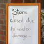 Blue Ridge Humane Society Thrift Store floods, temporarily closed