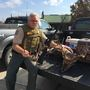 Oklahoma game wardens gearing up for the deer gun season opener