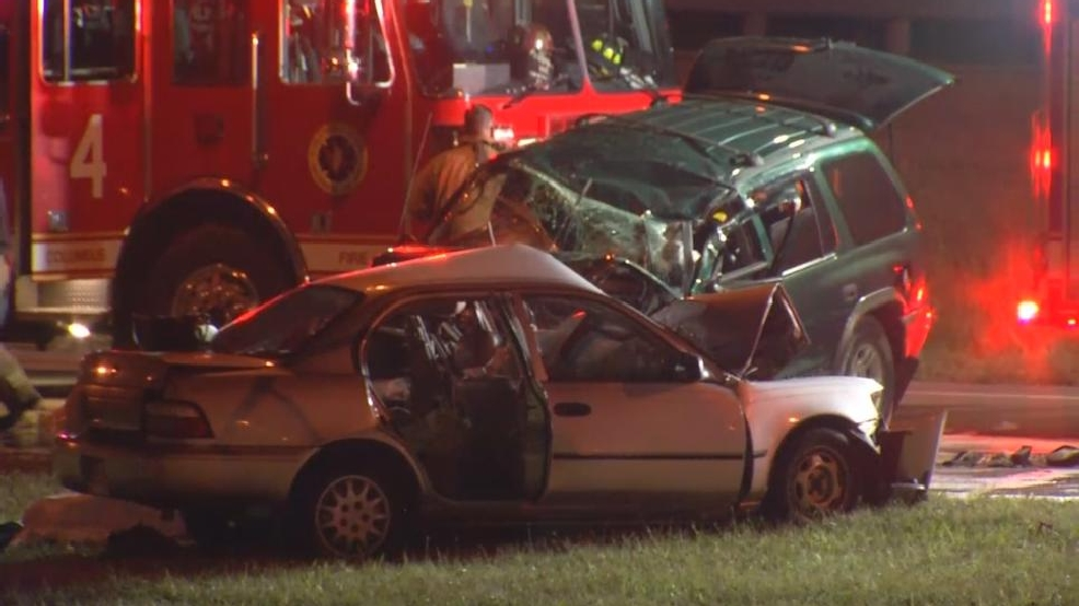 Person killed in crash on US-33 in southeast Columbus | WSYX