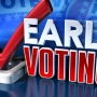 Early voting locations in Jefferson, Hardin, Orange Counties