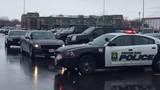 Ex-employee crashes vehicle into Green Bay Packers stadium