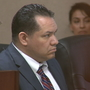 Vasquez Trial Day 2: Jury sees video of Jesse Vasquez turning himself in to police