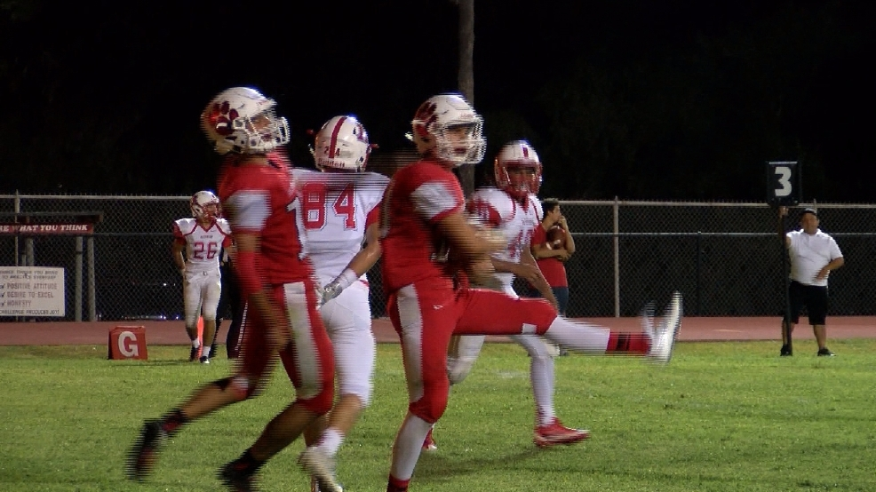 Brownsville St. Joseph Earns Home Playoff Game By Routing Antonian