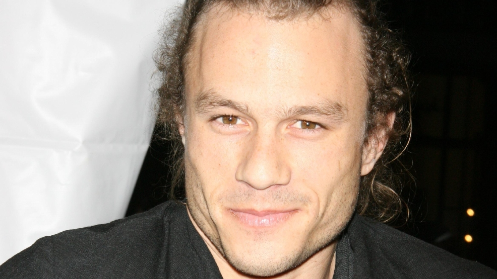 New Heath Ledger footage debuts in documentary trailer