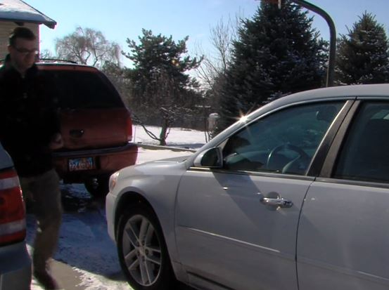 Get Gephardt Investigates: Man ordered to pay somebody else's parking fines (Photo: KUTV)