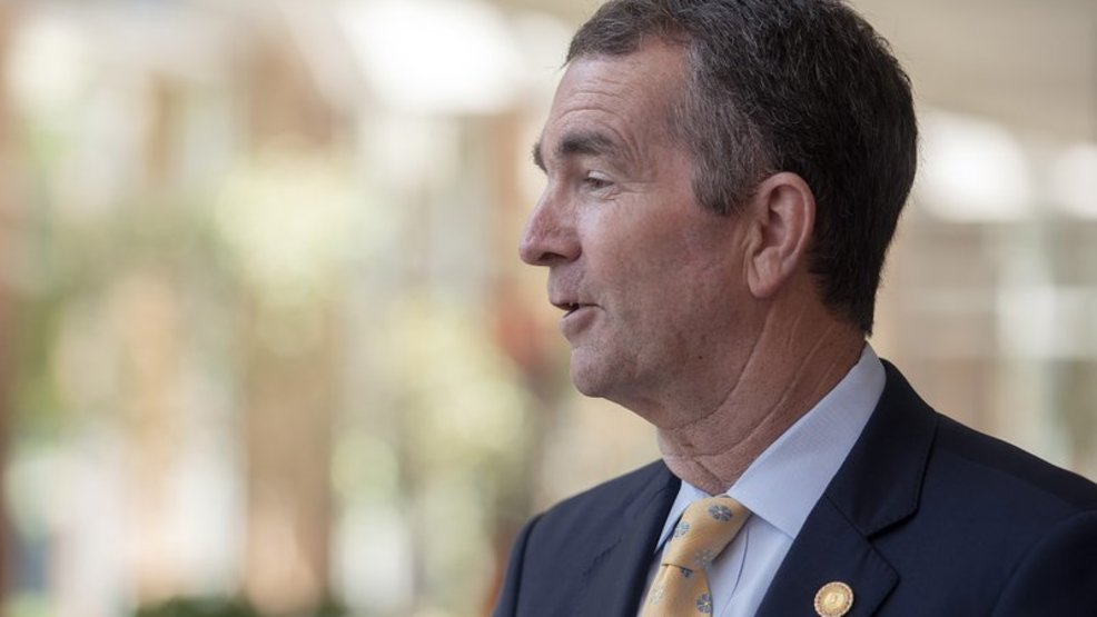 Gov. Northam establishes Commission on African American history education