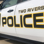 Police: Man dies in Two Rivers