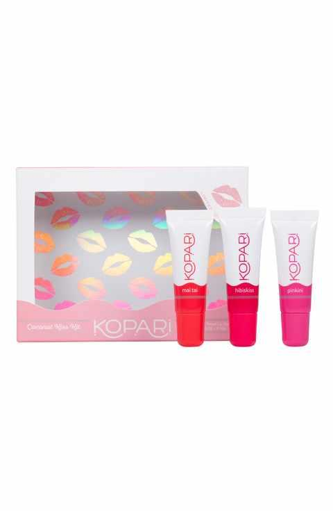Kopari Coconut Kiss Kit // Price: $30 // (Image: Nordstrom)<p></p>