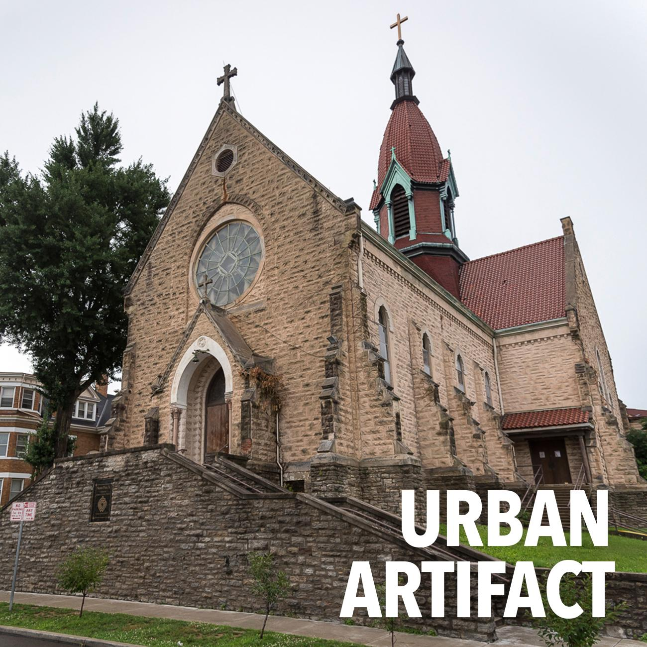 PLACE: Urban Artifact in Northside / ADDRESS: 1660 Blue Rock St (45223) / TIME: 7:30 PM to 11:30 PM / Image: Phil Armstrong, Cincinnati Refined // Published: 11.6.18