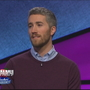 Wilson High School teacher makes it to semi-final round in 'Jeopardy'