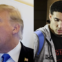 Trump asks if UCLA players accused of shoplifting in China will say thank you for his help