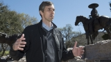 "O'Rourke on Cruz challenge in 2018: ""I really want to do this"""