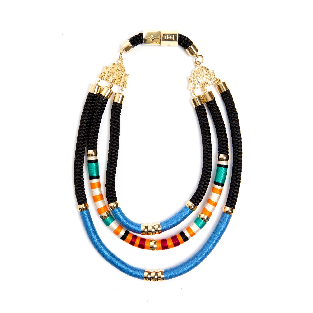 Holst + Lee Rio Grande Necklace, $225 (Tuckernuck)