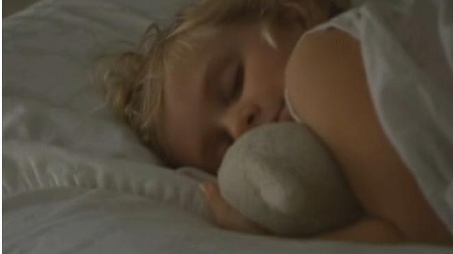 HEALTH WATCH:  Childhood Sleep Apnea