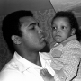 Muhammad Ali's son detained at airport: 'Are you Muslim?'