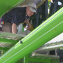Dept. of Labor inspectors check ride safety ahead of fair