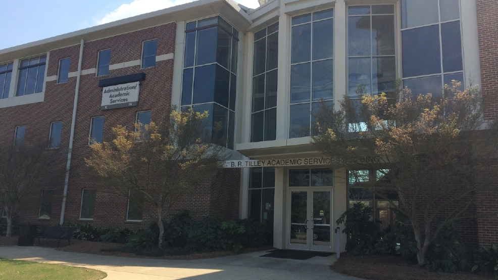 An Audit Done By The Department Of Accounts And Audit For The State Of  Georgia Showed That Financial Aid Was Incorrectly Awarded To Some Students  At Darton ...