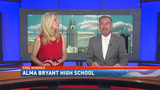 Cool Schools: Alma Bryant High School