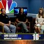 Elko Newsmakers Zach Ellinger Olivia Walker BLM Fire Prevention Specialists