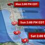 Strengthening Hurricane Irma triggers flash flood watch for Palm Beach County