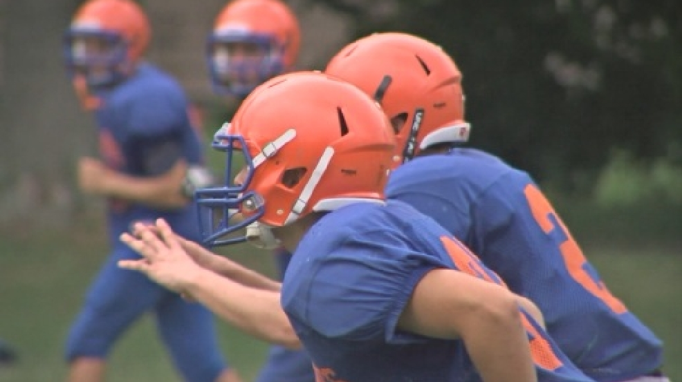 Two-A-Days: St. Joseph's Catholic Academy