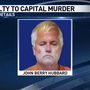 Bibb Co man gets life for murdering woman, kidnapping and brutalizing sister
