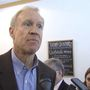 Governor Rauner holds special address on budget crisis