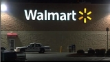Mob rushes Walmart, wrecking parts of store