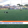 Cowboy Monkey Rodeo draws crowds, non-supporters to stadium