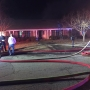 House fire results in big loss for homeowners in SW OKC