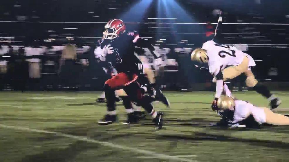 S C High School Football Scores Highlights Sep 28 Friday Night