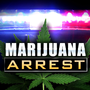 Man arrested after pot found in car after I-80 traffic stop